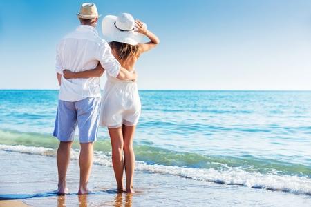 beach resort: Summer.