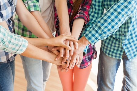 group meeting: Friendship.