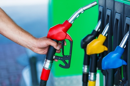 tanque de combustible: Combustible.