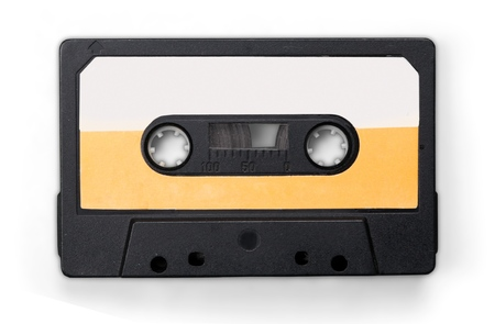 dubbing: Tape.