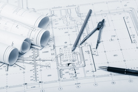 Ingénierie. Banque d'images - 48318991