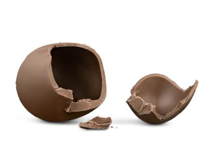 chocolate egg: Easter.