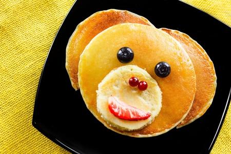 petit déjeuner: Petit d?jeuner. Banque d'images