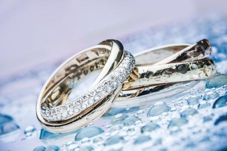 Jewelry. Standard-Bild