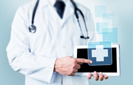 holography: Medical.