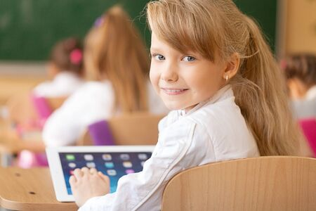 year old: Classroom.