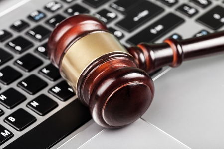 information technology law: Legal.