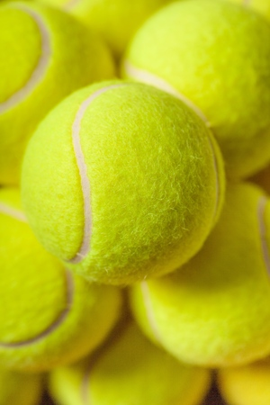 Tennis. Archivio Fotografico