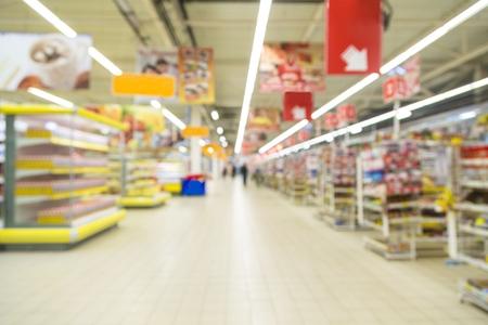 supermercado: Tarjeta de crédito. Foto de archivo