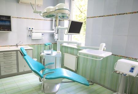 dentist office: Dentist Office.