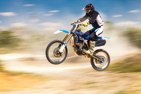supercross: Motocross.
