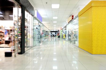 upper class: Shopping.