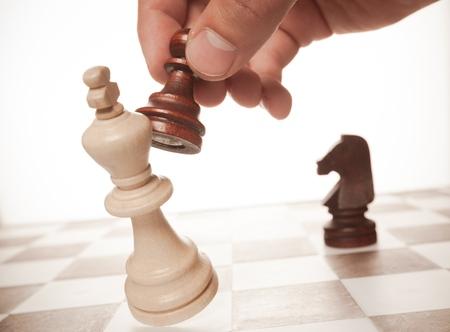 chess board: Chess.