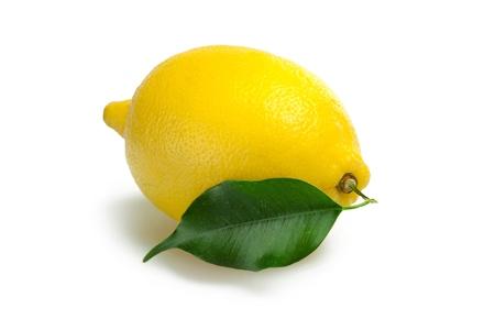 owoców: Cytryna. Zdjęcie Seryjne