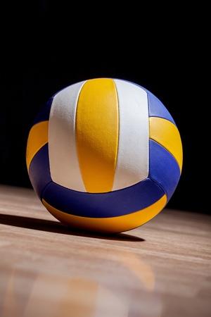pelota de voleibol: Voleibol.