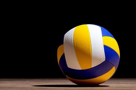 Volley.