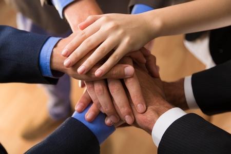 teamwork business: Business.