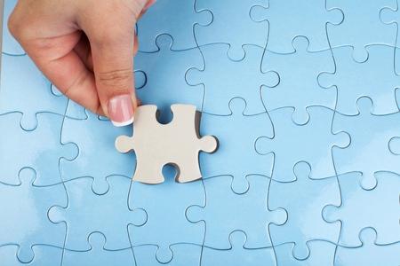 add: Puzzle.