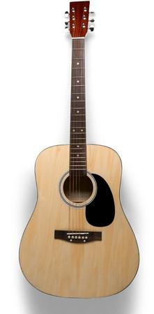 guitarra acustica: Guitarra.