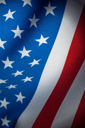 Flag. Stock Photo
