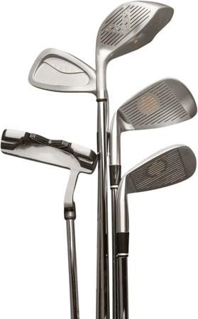 골프. 스톡 콘텐츠
