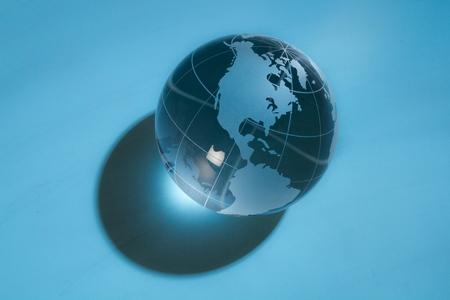 global: Global Communications.