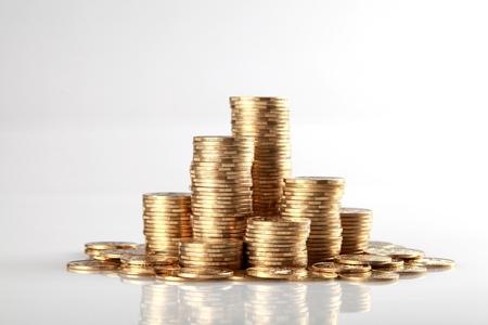 gold coins: Coin.