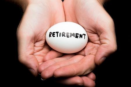 retirement savings: Retirement.