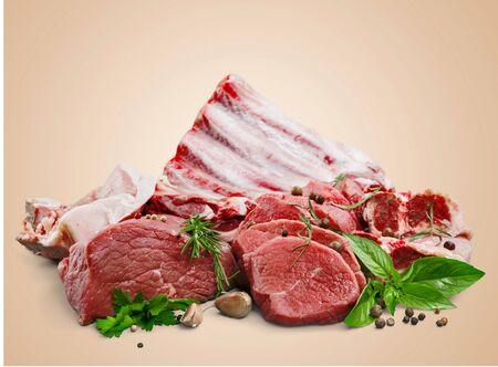 Fleisch.
