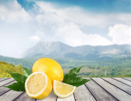 lemon: Lemon.