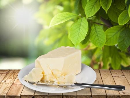 binge: Butter.