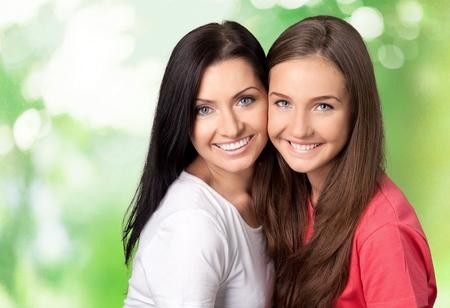 appareil dentaire: Mère.