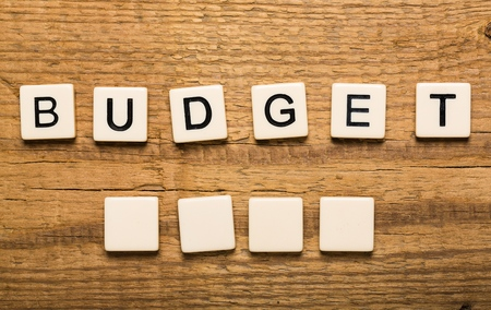 cutback: Budget.