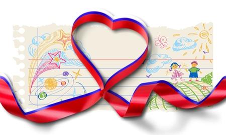 letter: Letter. Stock Photo