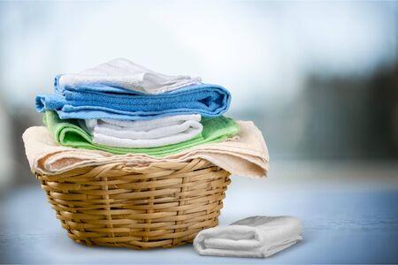 lavander: Lavandería.