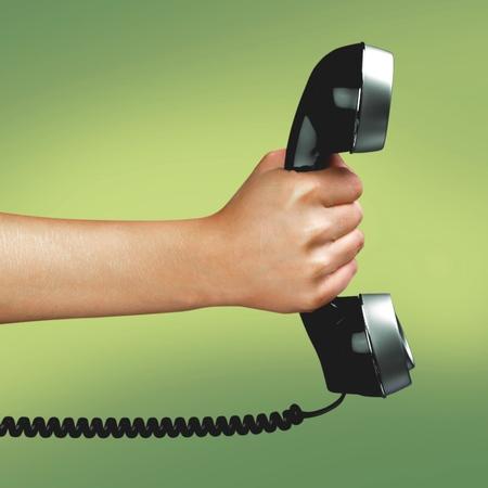 telefono antico: Telefono.