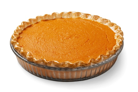 pumpkin pie: Pumpkin Pie.