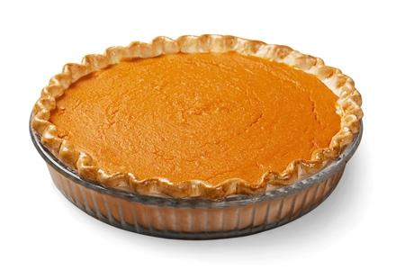 pie: Pumpkin Pie.