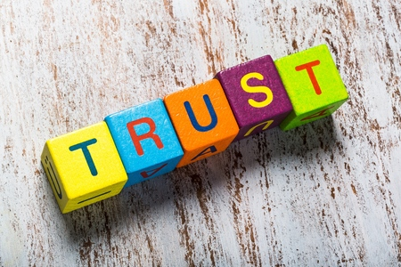 ethic: Trust.