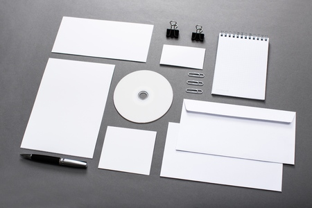 papier a lettre: Photo.