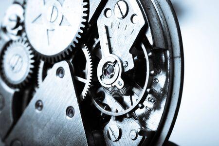 calibre: Watches. Stock Photo