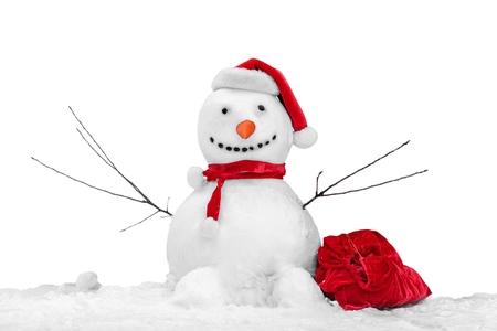snowman: Snowman.