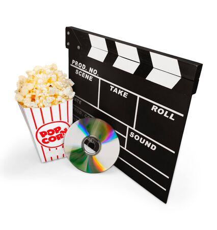 cinematographer: Movie.