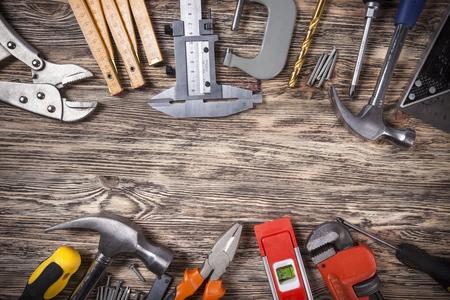 toolbox: Tool.