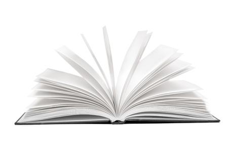 book open: Art.