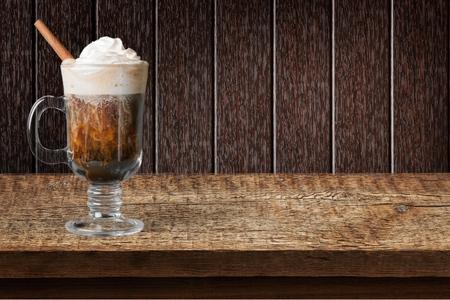 irish culture: Coffee.
