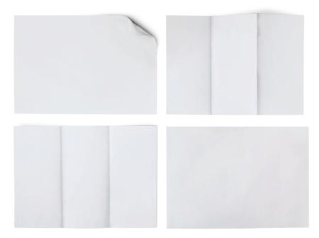 spread sheet: Paper.