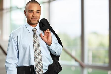 formal attire: Men with formal attire