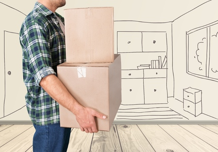 overburdened: Relocation concept