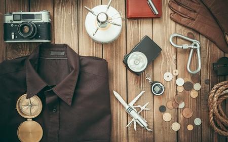 pocket knife: Travel.